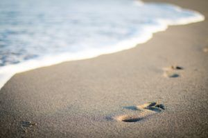 Steps in the sand toward secondary success