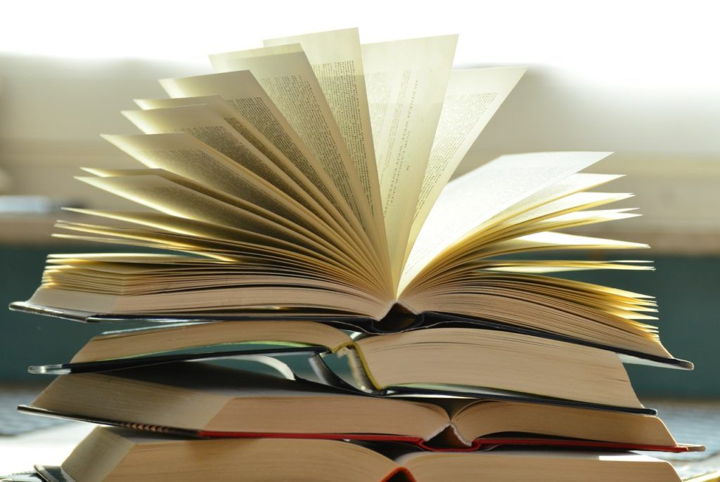 Books to Read as Med Student