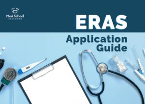 ERAS Application Guide