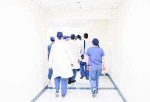 Clinical Rotations